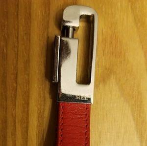 Mehr Keychain